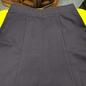 NWT Ann Taylor LOFT Women's Small Skirt